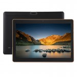 Tablette Tactile noir Tactile, 10 pouces, 1 Go + 16 Go, Android 4.4.2 Allwinner A33 Quad-core 1,3 GHz, WiFi