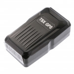 KH-X1 Mini Waterproof Magnetic GPS / GSM / GPRS Quad Band Realtime Car Tracker, Built-in Long Life Battery, Shark Alarm, Movemen