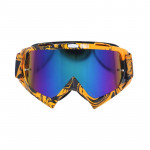 Motorcycle Parts Goggles Ski Goggles Outdoor Windproof Glasses(Colour)