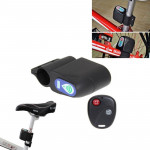 Universal Wireless Security Alarm Bicycle Alarm with Remote Control