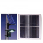 50W Poly-Crystalline Solar Panel for 18V Battery