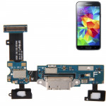 High Quality Tail Plug Flex Cable for Samsung Galaxy S5 / G900F / G900M