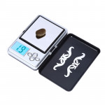 ATP-188 Portable Digital MIni Pocket Electronic Luggage Scale (0.01g~200g), Excluding Batteries