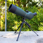Maifeng 25-75x70 Professional High Definition High Times Outdoor Zoom Monocular Astronomical Telescope