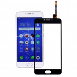 iPartsBuy Meizu M3 Note / Meilan Note 3 (M681H China Version) Touch Screen(Black)
