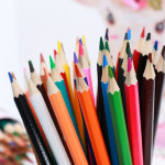 36 Color Pencil Set For Adults and Kids Drawing Pencils for Sketch