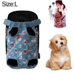 Cage & Sac pour Chien & Chat