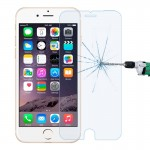 0.3mm 2.5D Anti Blue-ray Explosion-proof Tempered Glass Film for iPhone 6