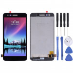 LCD Screen and Digitizer Full Assembly for LG K4 2017 X230 X230DSF