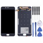 Original LCD Screen and Digitizer Full Assembly for Vivo Y67(Black)