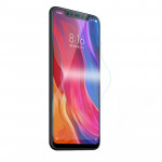 ENKAY Hat-Prince 0.1mm 3D Full Screen Protector Explosion-proof Hydrogel Film for Xiaomi Mi 8, TPU+TPE+PET Material