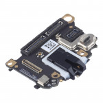 Earphone Jack Board with Microphone for OPPO R11s Plus