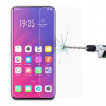 0.33mm 9H 2.5D Tempered Glass Film for OPPO Find X