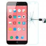 For Meizu Meilan Note 5.5 0.26mm 9H+ Surface Hardness 2.5D Explosion-proof Tempered Glass Film