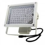 96 LED Auxiliary Light for CCD Camera, IR Distance: 50m