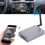 MiraScreen C1 Auto WiFi sans fil affichage voiture Dongle Smart Media Streamer, soutien DLNA / Airplay / Miracast / Screen Mi...