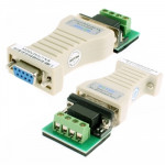 RS-232 to RS-485 Data Communications Interface Converter (UT-201)