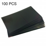 100 PCS LCD Filter Polarizing Films for Huawei Honor 8 Pro / Honor V9