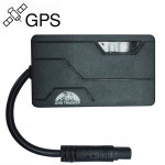 KH-311 LBS / Cell ID Tracking + GPS Double Real Time Tracking Tracker
