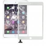 Touch Panel for iPad mini 3(White)