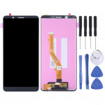 Original LCD Screen and Digitizer Full Assembly for Vivo Y71(Black)