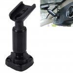 1# GPS Navigator Bracket Holder for Car Air Vent Universal Base, Size: 11.0 x 4.5 x 4.5cm(Black)