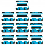 10 PCS Front Housing Adhesive for Huawei Mate 9 Pro