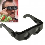 Zoomies 400% Magnification Magnifying Headband Magnifiers Glasses Telescope