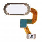 Fingerprint Sensor Flex Cable for Vivo Xplay6 (White)