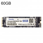 Vaseky V800 60GB NGFF / M.2 2280 Interface Solid State Drive Hard Drive for Laptop