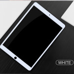 LCD Screen and Digitizer Full Assembly for iPad Pro 10.5 inch A1709 A1701 (White)