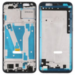 Front Housing LCD Frame Bezel for Huawei Honor 9 Lite (Black)