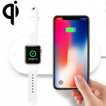 X10 Qi Standard Quick Wireless Charger 7.5W / 10W, For iPhone, Galaxy, Xiaomi, Google, LG, Watch and other QI Standard Smart Pho
