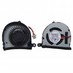 1.56W Laptop Radiator Cooling Fan CPU Cooling Fan for ASUS Eee PC 1011 / 1015PW / 1015P