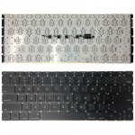 2015 Single IC US Version Keyboard for MacBook 12 inch A1534 (2015 - 2017)