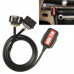 TROS X Global Intelligent Power Control System for Toyota, with Anti-theft / Learning Function