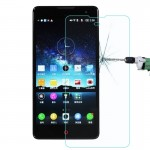 ZTE Nubia Z7 Max 0.26mm 9H+ Surface Hardness 2.5D Explosion-proof Tempered Glass Film