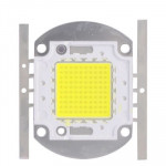 70W High Power Warm White LED Lamp, Luminous Flux: 6000lm (Using in S-LED-1584, S-LED-1125)