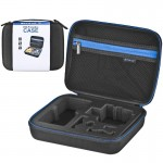 PULUZ Waterproof Carrying and Travel Case for GoPro HERO4 Session /4 /3+ /3 /2 /1, Puluz U6000 and Accessories, Medium Size: 23c