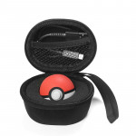 Nylon Storage Bag for Switch Poke Ball