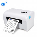 Imprimante de tickets Bluetooth thermique portable Size Format papier pris en charge max. - Wewoo