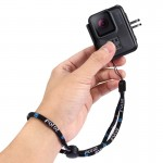 PULUZ Hand Wrist Strap for GoPro HERO5 /5 Session /4 Session /4 /3+ /3 /2 /1, Length: 23cm