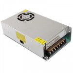 S-240-5 DC 0-5V 48A Regulated Switching Power Supply, with Cooling Fan (100~240V)