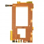 iPartsBuy Mainboard Flex Cable Ribbon Replacement Parts for Nokia Lumia 920