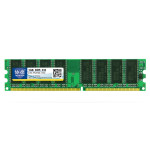 XIEDE X002 DDR 333MHz 1GB General Full Compatibility Memory RAM Module for Desktop PC