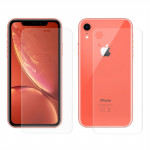 ENKAY Hat-Prince 3D Explosion-proof Hydrogel Film Front + Back Full Screen Protector for iPhone XR