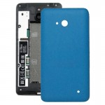 iPartsBuy Battery Back Cover Replacement for Microsoft Lumia 640(Blue)