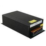 S-480-12 DC 0-12V 40A Regulated Switching Power Supply (100~240V)