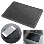 Car Silicone Anti Slip Mat Dashboard Mobile Phone MP3 GPS Sunglasses Holder Mount Bracket
