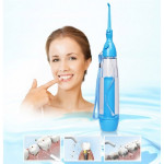 Dental Oral Care Water Jet Irrigator Flosser Tooth SPA Cleaner